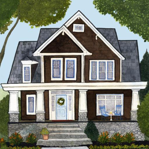 bampas-house-logo